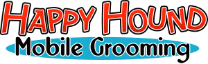 Happy Hound Grooming Logo